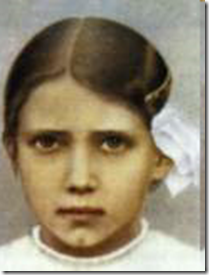 Image result for blessed jacinta
